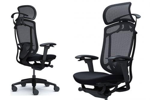 CONTESSA SECONDA Mesh Back Home Office Chairs