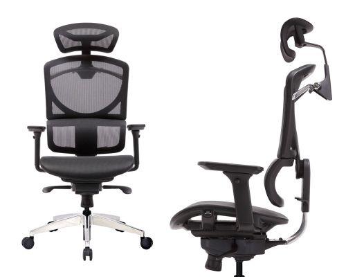 Ergonomické Zdravotní Kancelářské Židle ZERO