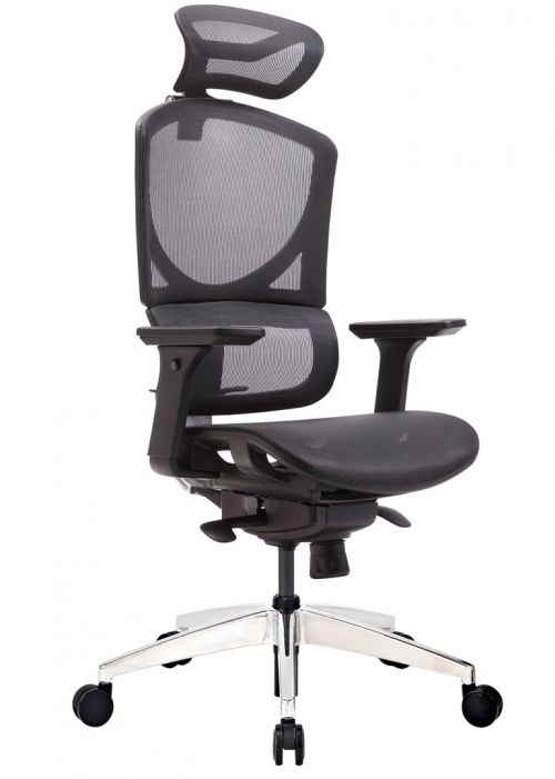 ZERO Ergonomic Office Computer Chair