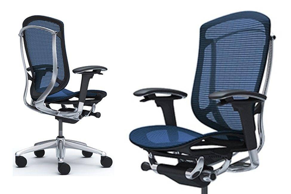 Židle CONTESSA SECONDA Leštěný Rám