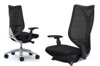 Židle SABRINA STANDARD Black
