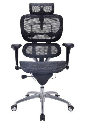 ERREVO UNO Ergonomic Office Chair