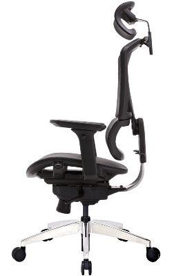 Ergonomické Židle k Počítači ZERO